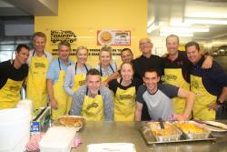 FCTG Oz Team at OzHarvest
